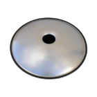 Spacedrum Handpan 6 hangjegyes kromatikus 48 cm
