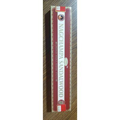 Füstölő Nagchampa Sandalwood