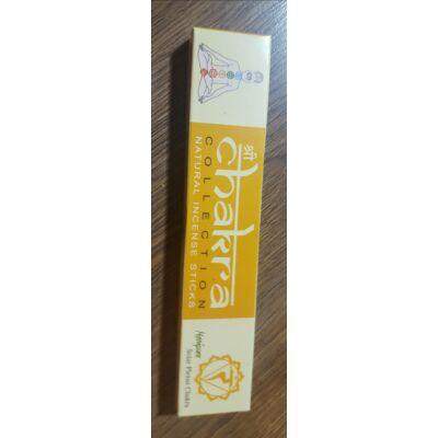 Füstölő Manipura Solar Plexus Chakra