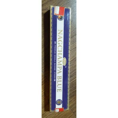 Füstölő Ppure Nagchampa Blue