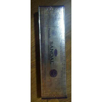 Füstölő Nagchampa Mandala Sandal