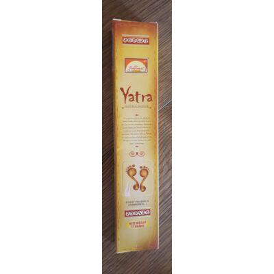 Füstölő Yatra