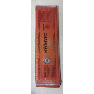 Füstölő Nagchampa Mandala Chandan