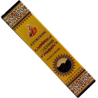 Füstölő Ayurvedic agarwood