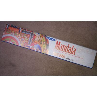 Satya Mandala füstölő
