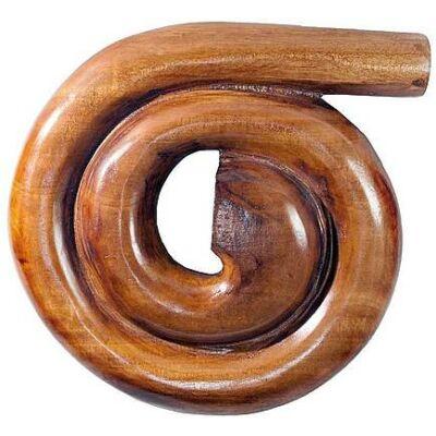 Didgeridoo snake