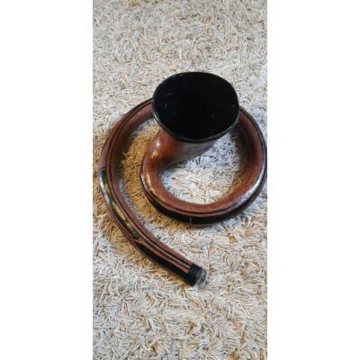 Didgeridoo csigaforma, Maori típus