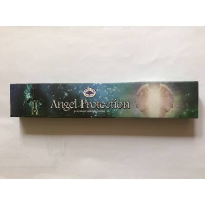 Füstölő Angel Protection