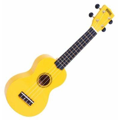 Ukulele Mahalo Mr1 sárga színű