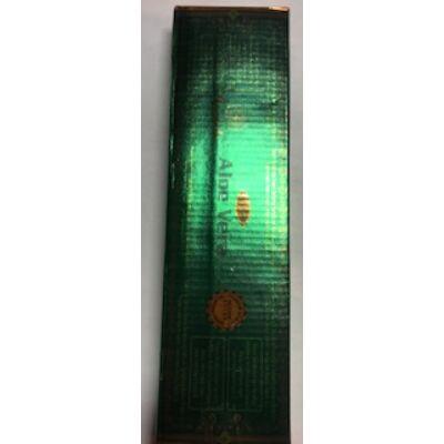 Füstölő Nagchampa Mandala Aloe Vera