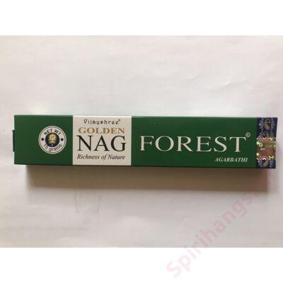 Füstölő Nag Forest