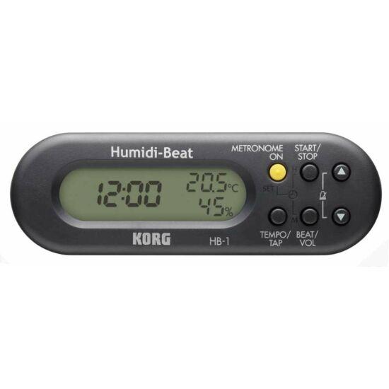 Metronóm Korg Humidi-Beat WH