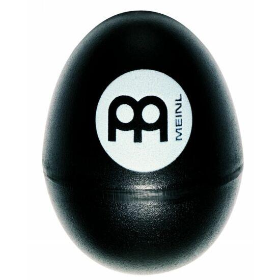 Meinl tojáscsörgő fekete