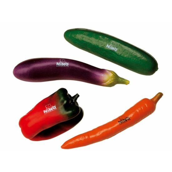 Shaker készlet zöldséges